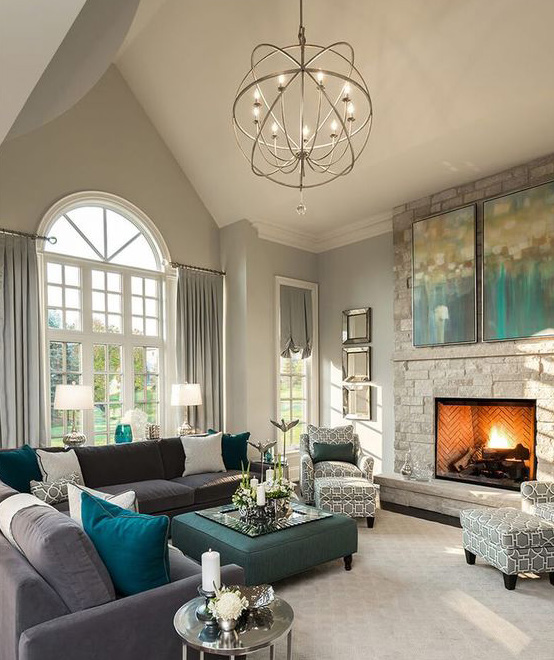 Mix-match-living-room